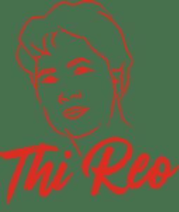 Thi Reo logo restaurant vietnamien